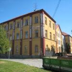 Pardubice - rekonstrukce